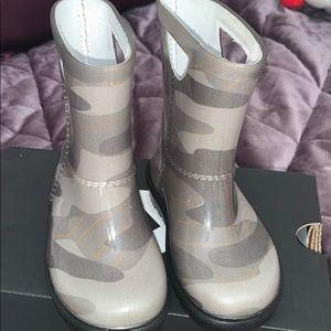 Toddler Ugg Rainboots